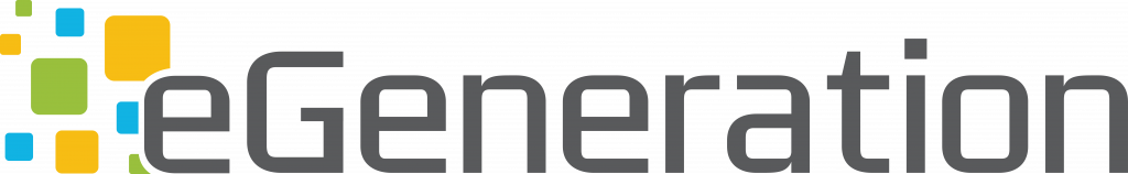 eGeneration Logo