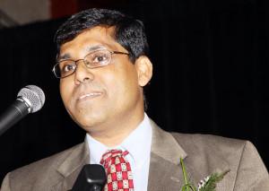 Sajal-IEEE-Award